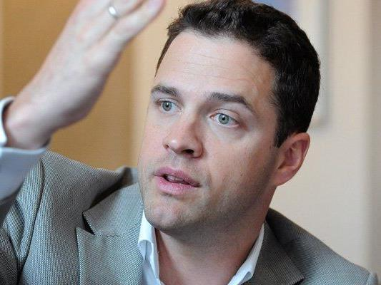 "Kein gern gesehener Gast im ""Club X"": Wiens FPÖ-Vizebürgermeister Gudenus"