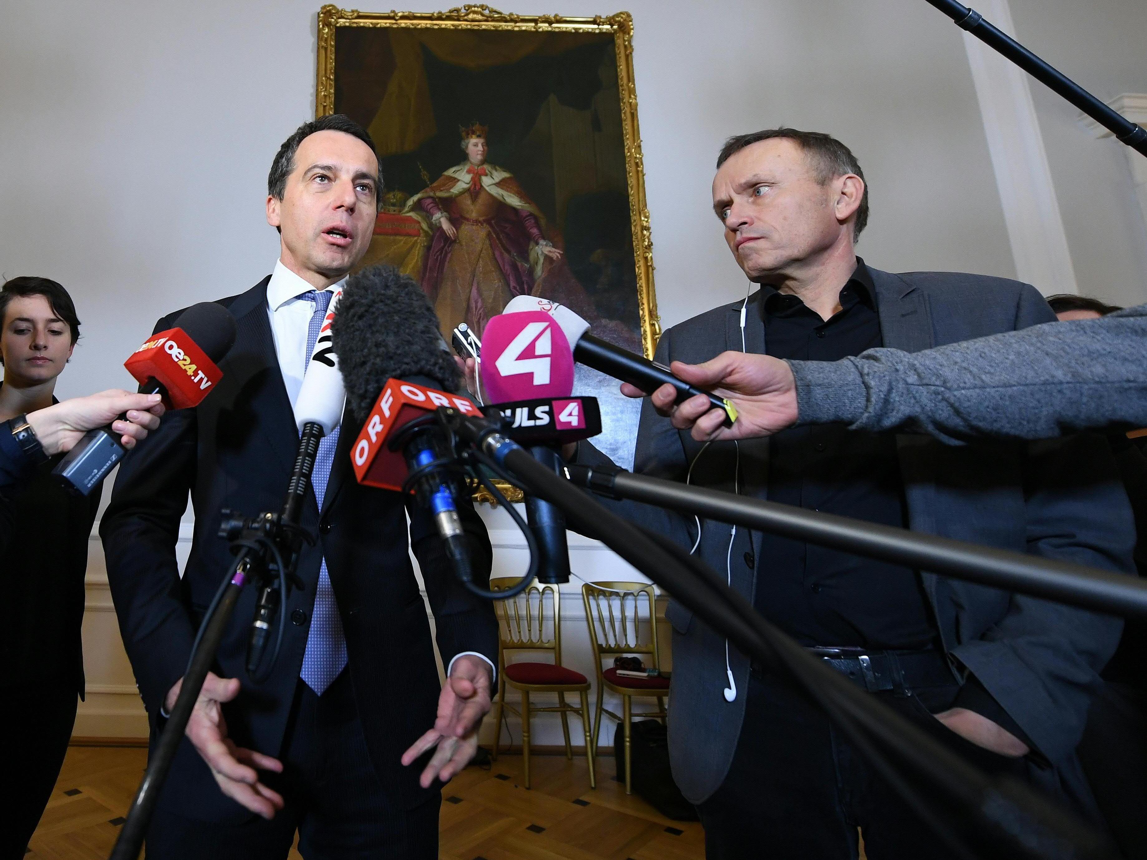 Die Koalitionsverhandlungen rumpeln auf der Zielgerade.