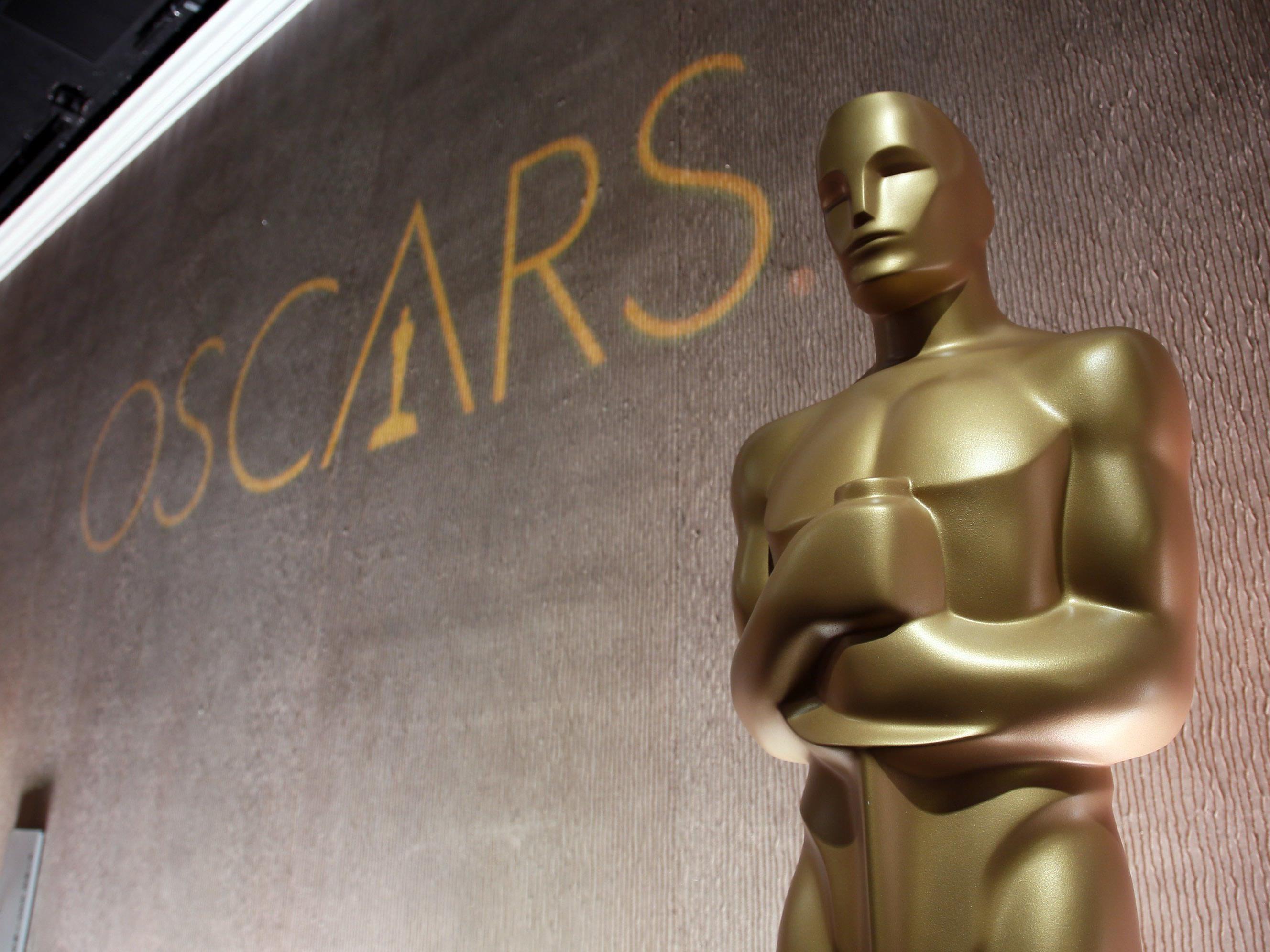 Die Oscar-Nominierungen 2017 werden am Dienstagnachmittag präsentiert