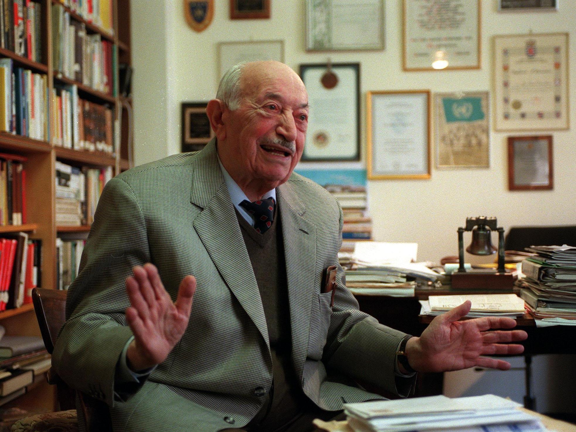 Das nach Simon Wiesenthal (1908-2005) benannte Institut öffnet am Samstag am neuen Standort
