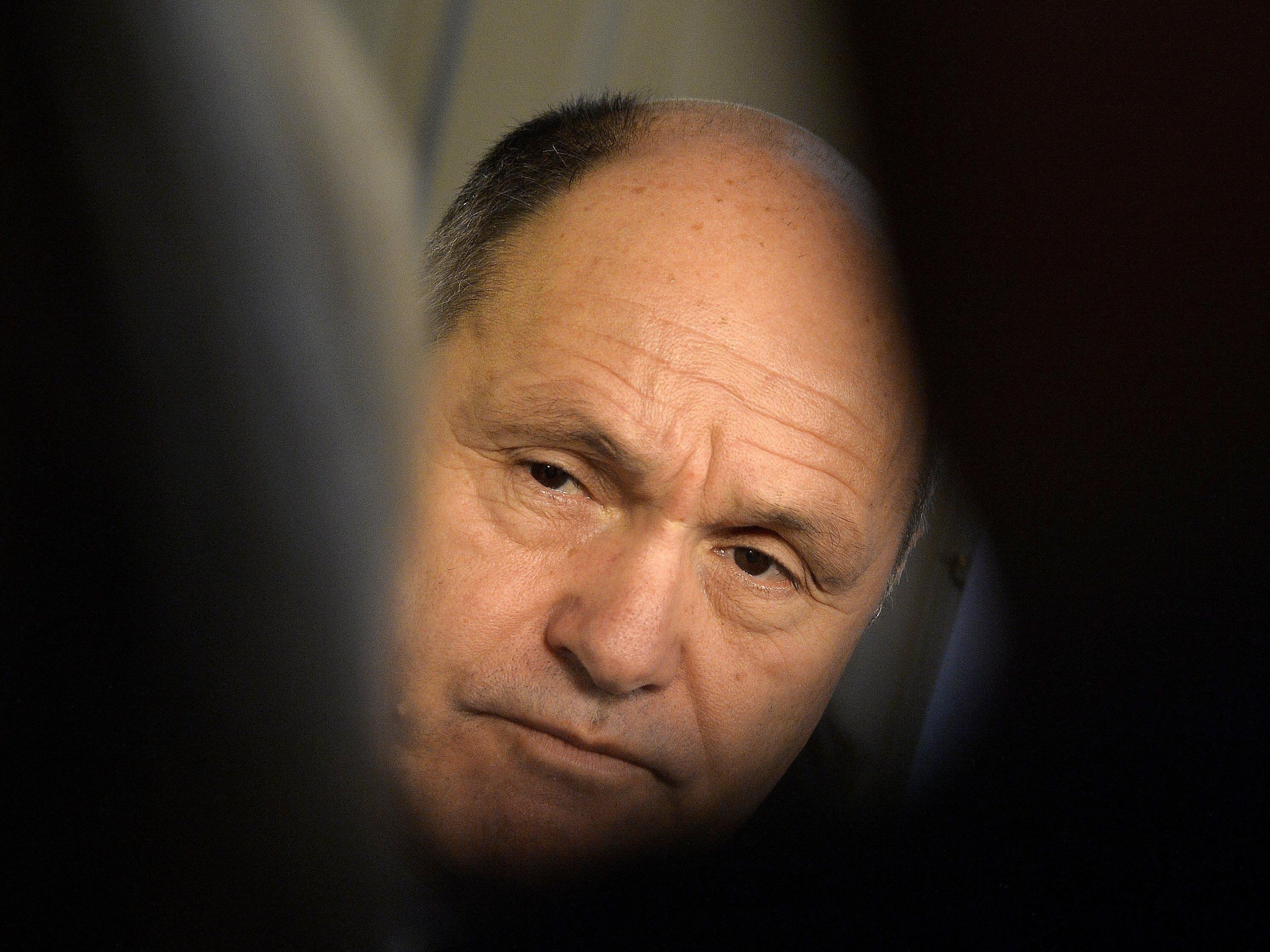 Der Innenminister sieht sich nicht als Pröll-Nachfolger