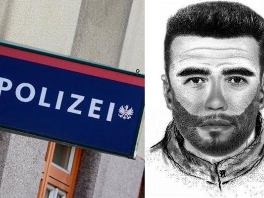 Die Polizei in Niederösterreich sucht nach diesem Verdächtigen.