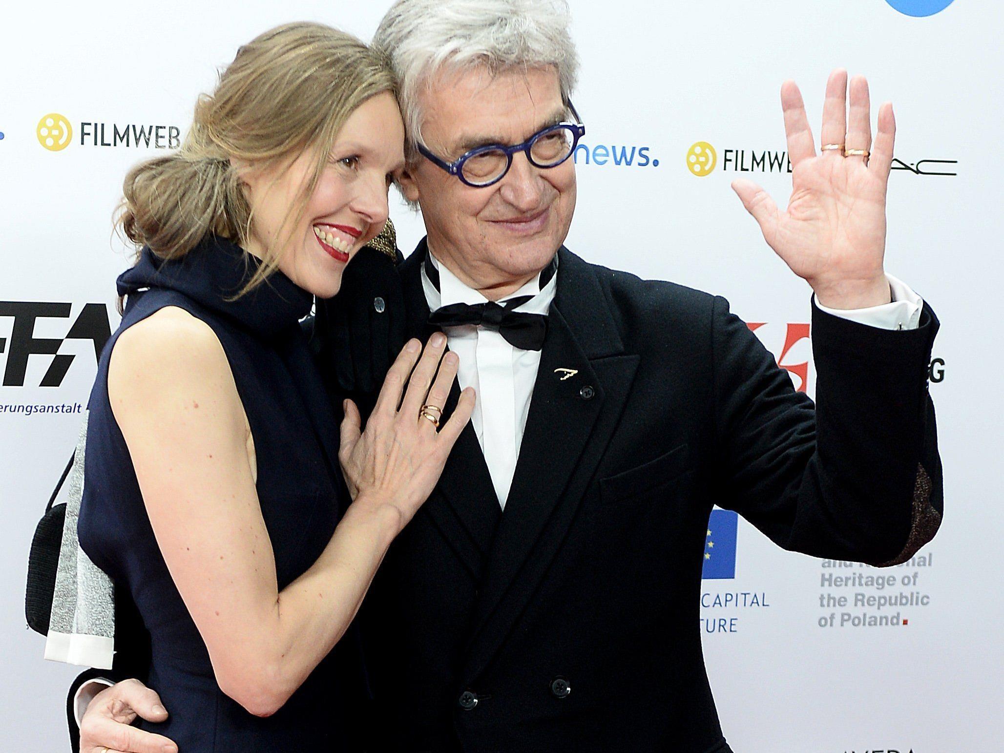 """Regisseur Wim Wenders zu seinem neuen Film """"Die schönen Tage von Aranjuez"""" im Interview"""