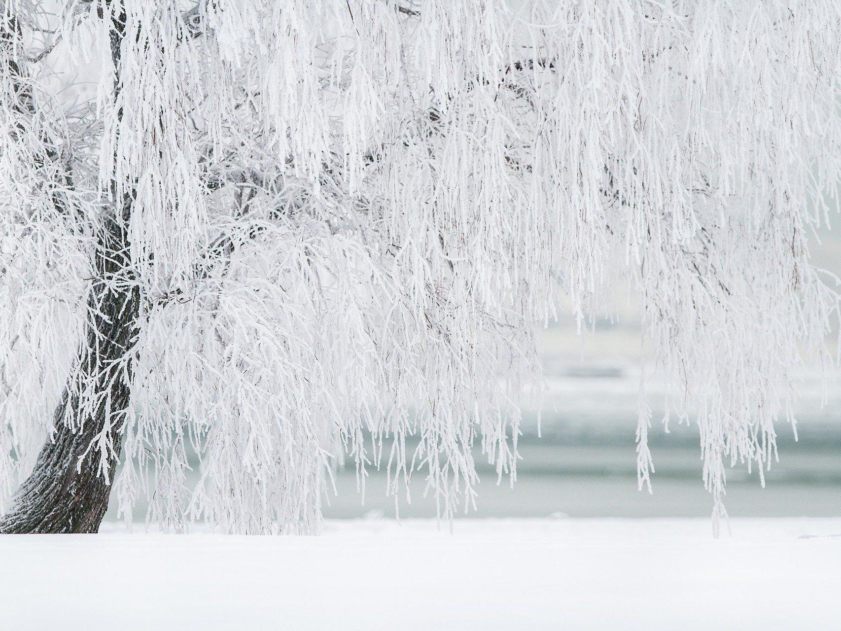Ab Freitag wird es kalt in Österreich