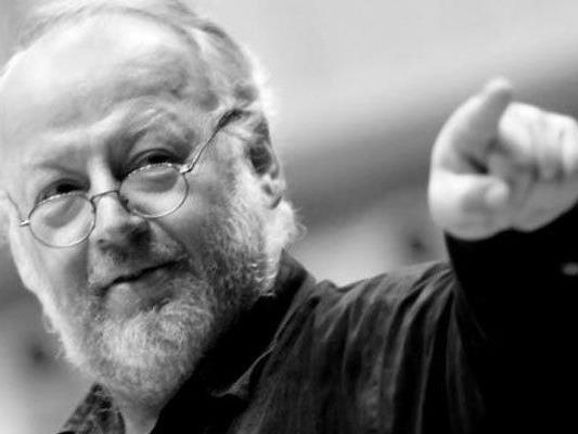 Am 12. Februar findet ein Abschiedskonzert für Heinrich Schiff statt.