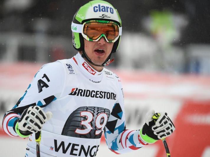 Erster Podesplatz für Vorarlberger