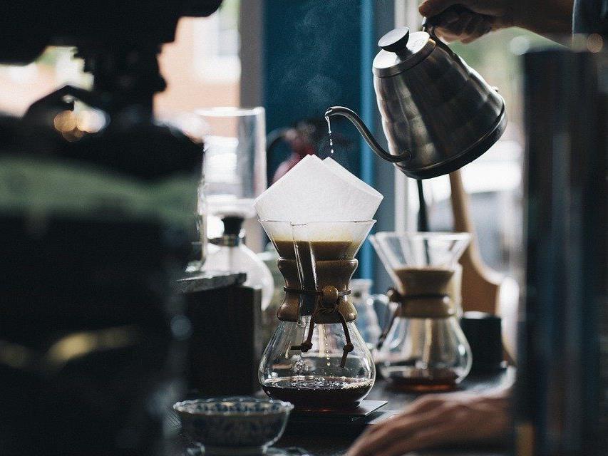 Das Coffee Festival macht wieder in Wien Halt.