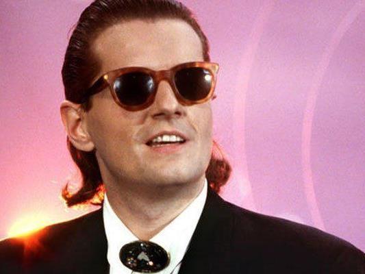 Wien gedenkt dem großen heimischen Popstar Falco.