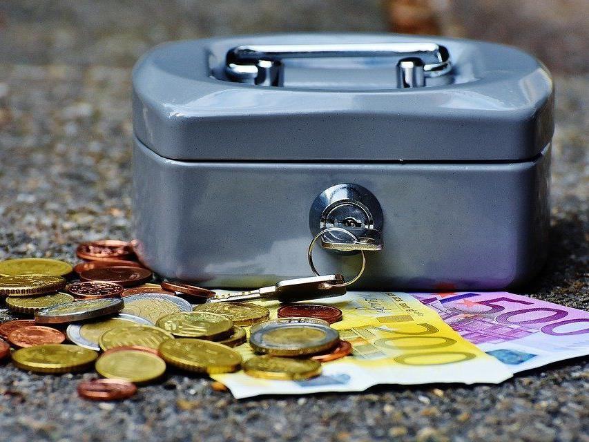 Bringen Sie im neuen Jahr Ihre Finanzen in Ordnung!