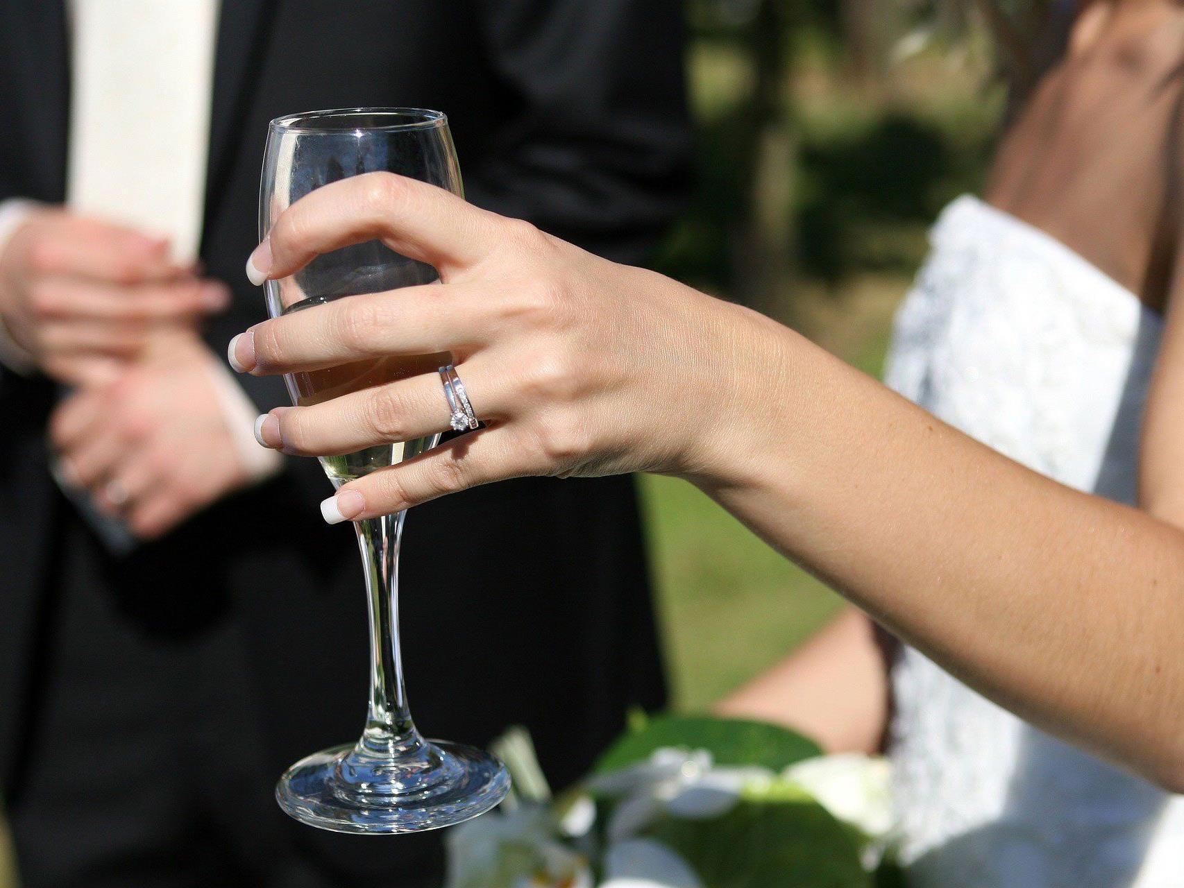 Wer heiraten will, sollte sich die Trau dich-Messe nicht entgehen lassen