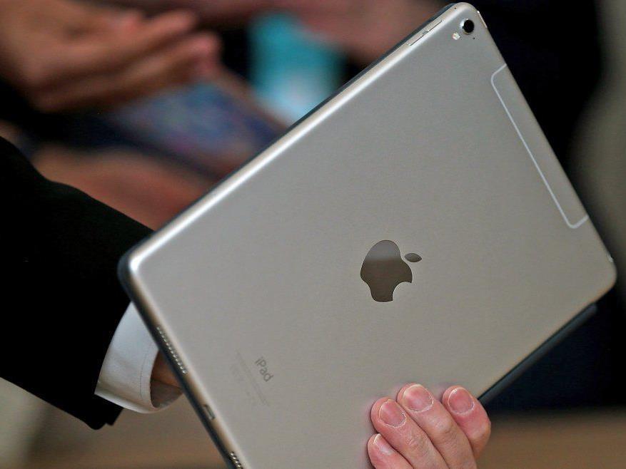 Dank des iPad-Signals wurde der Pkw-Einbrecher geortet.