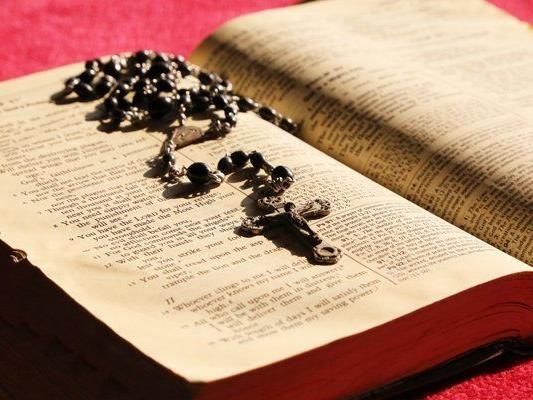 Im vergangenen Jahr gab es auch 5.265 Kircheneintritte.