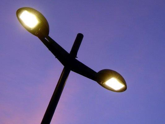 Das Wiener Lichttelefon sorgt dafür, dass die Beleuchtung in der ganzen Stadt funktioniert