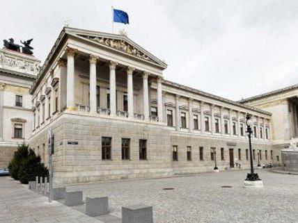 Das Prammer-Symposium findet im Wiener Parlament statt