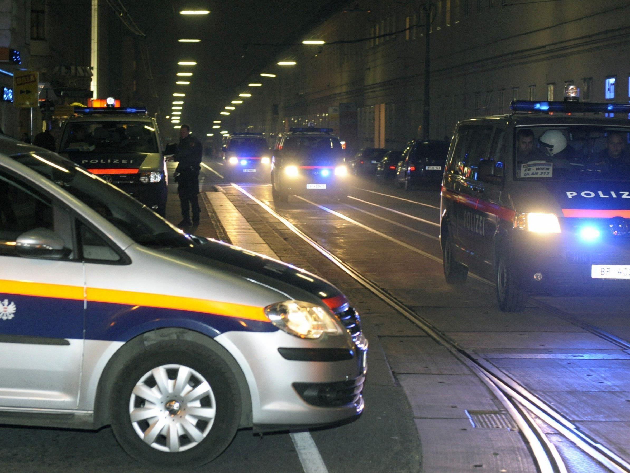 Wegen einer Demonstration kommt es am 7. Jänner zu Straßensperren