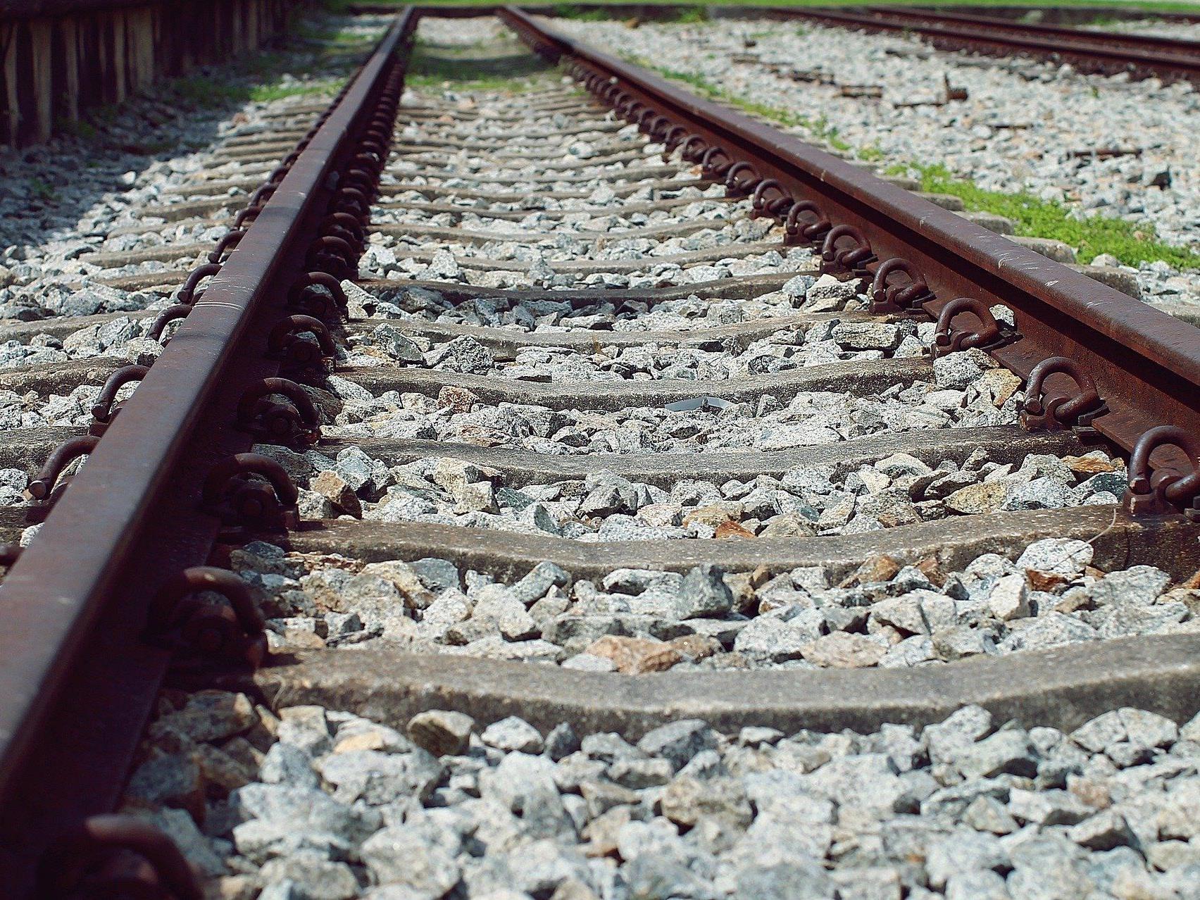 Die 14-jährige Kopftuchträgerin gab an, auf die Gleise der Wiener S-Bahn gestoßen worden zu sein.