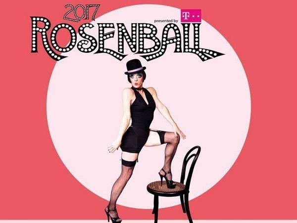 Der Rosenball 2017 wurde abgesagt.