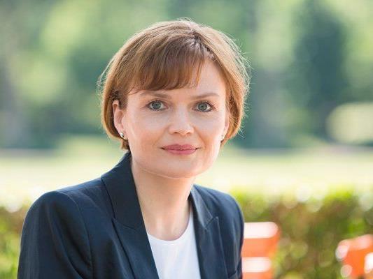 Silke Kobald sprach mit VIENNA.at über die geplante Parkpickerl-Befragung.