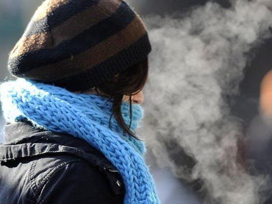 Keine Wetter-Besserung in Sicht: Im Osten bleibt es winterlich