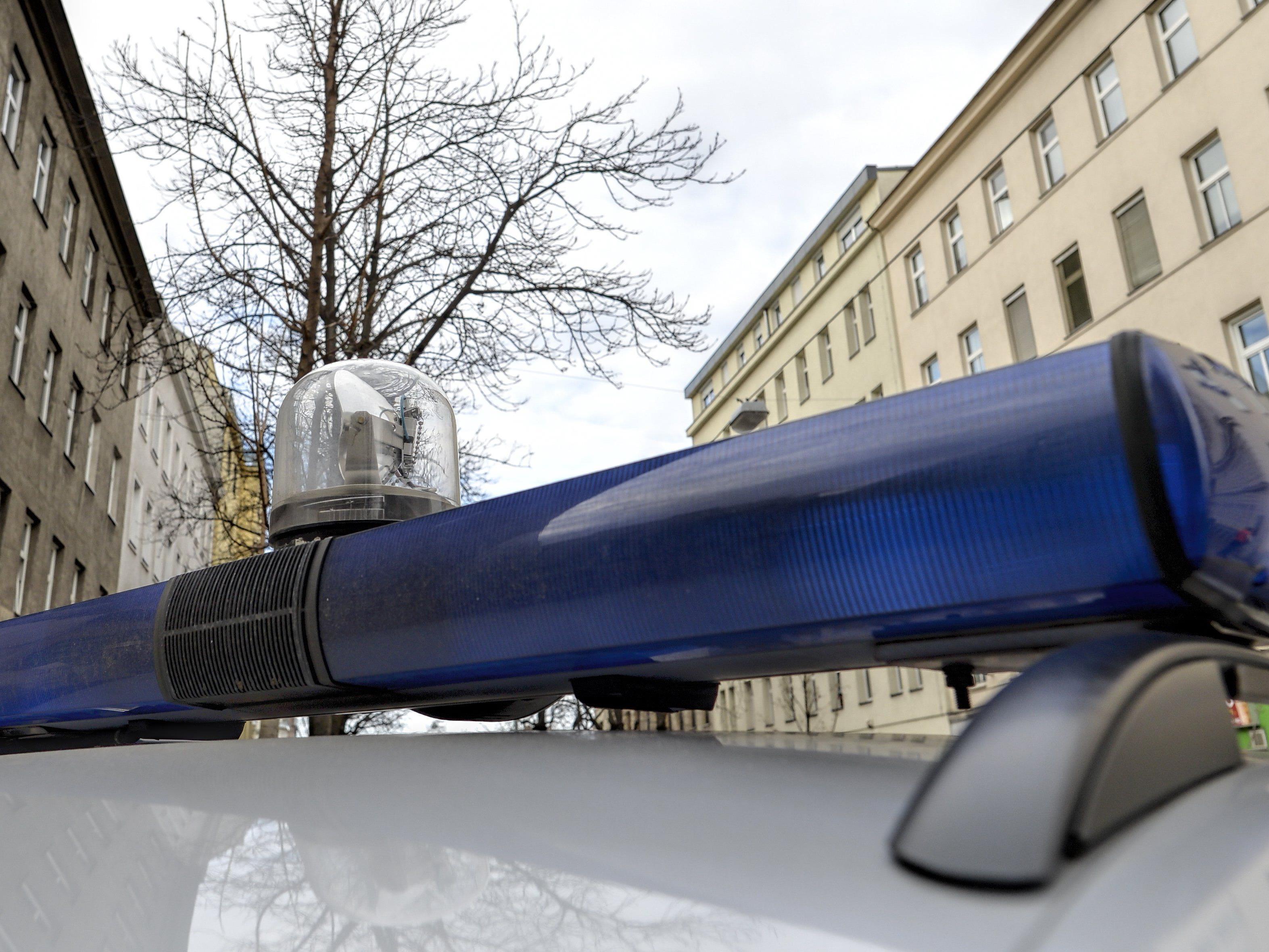 Möglicher Mord- und Selbstmord in einer Wohnung in Wien-Döbling.