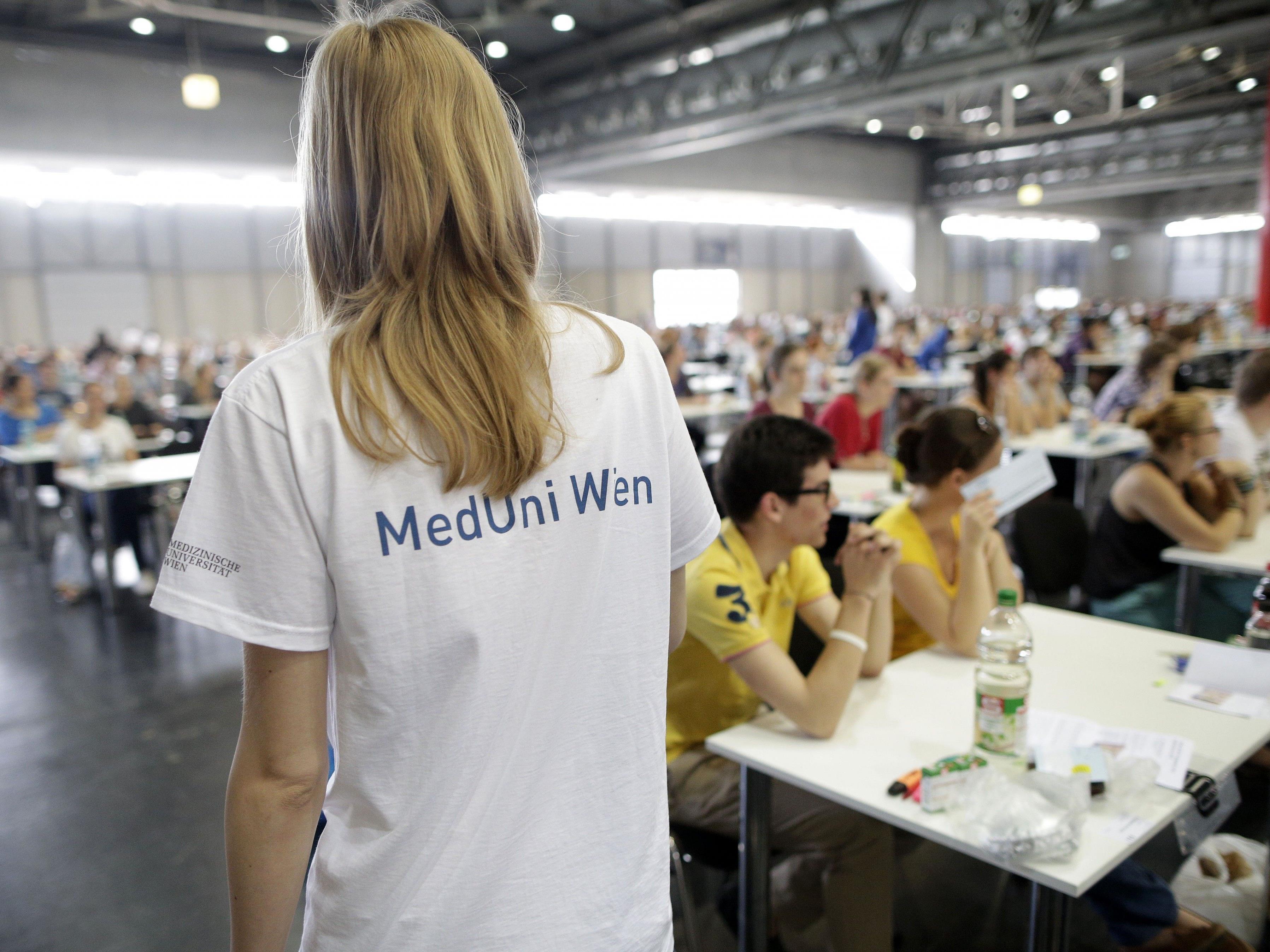 Die Medizin-Uni Wien soll bis 2023 einen neuen Uni-Campus erhalten.