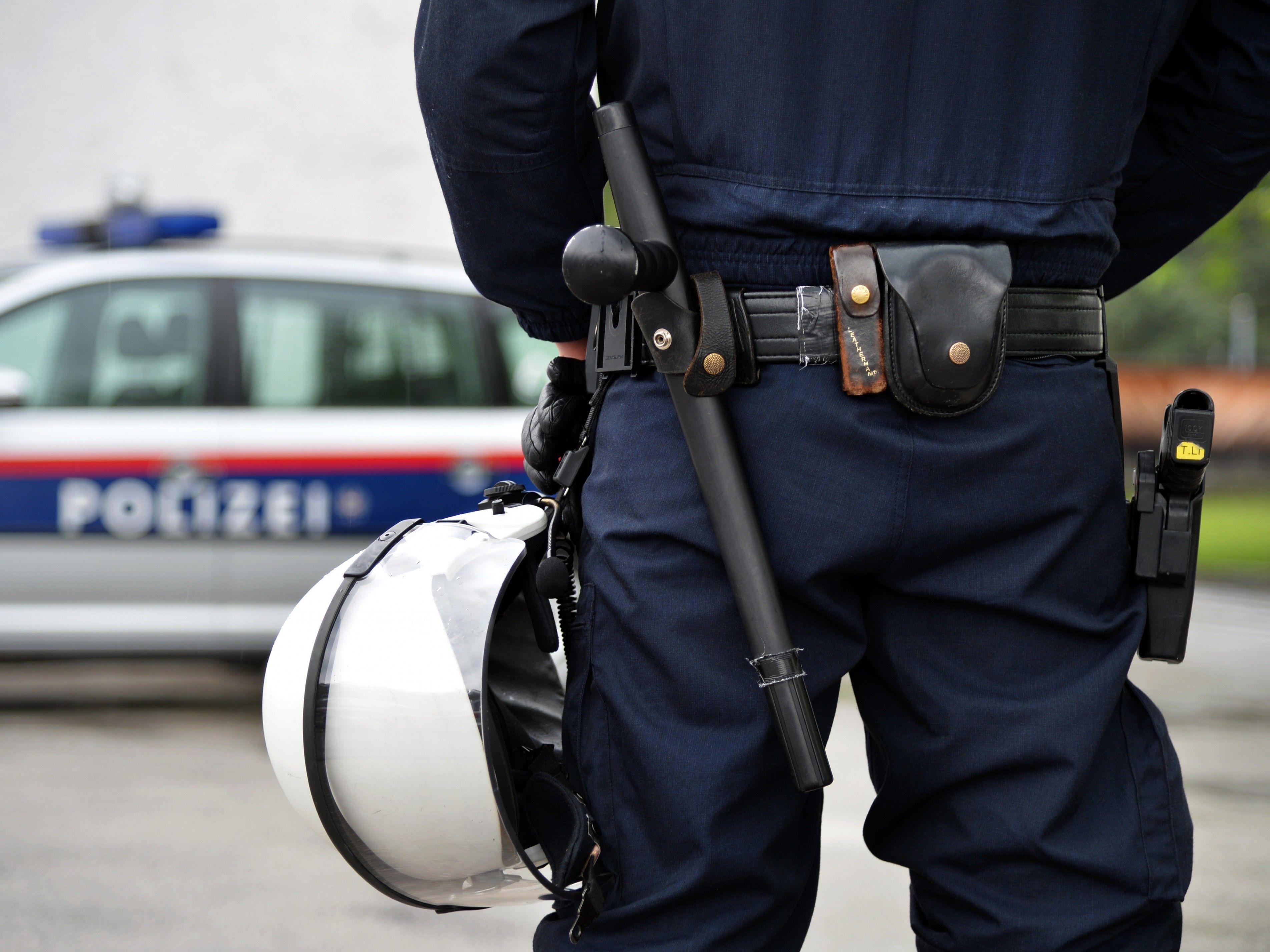 Ein Sexualtäter aus Deutschland wurde in einem Wiener Hotel mit einem Opfer auf frischer Tat ertappt