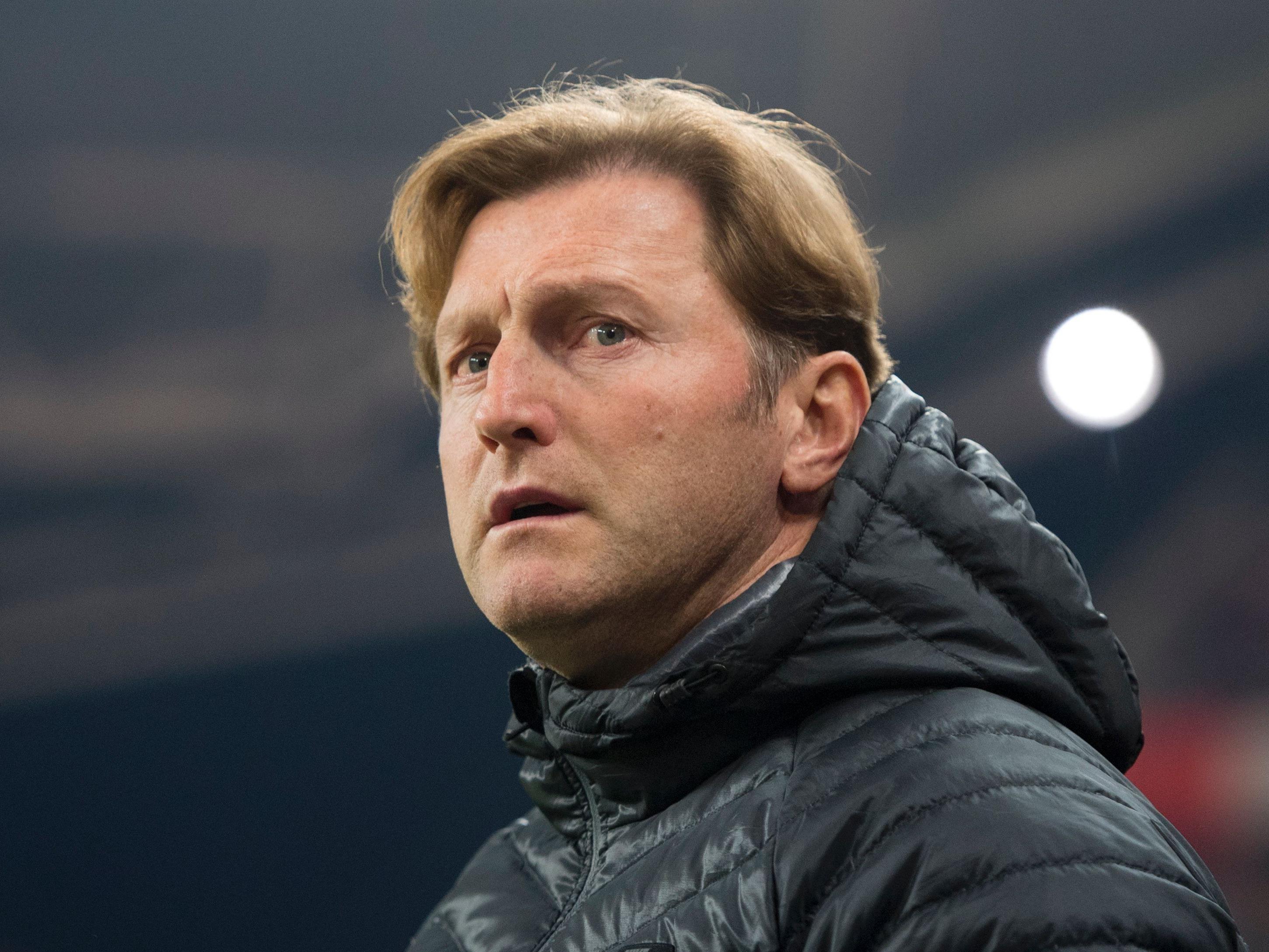 """""""Wenn es uns nicht gäbe, wäre die Bundesliga wohl schon im März wieder entschieden""""."""