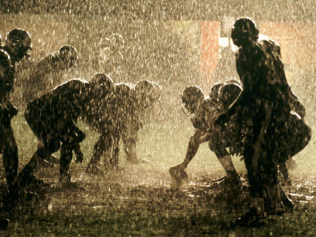 Passend zum Sportevent des Jahres: Die besten Filme zur Superbowl-Einstimmung