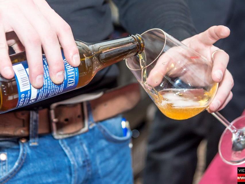 Ein Besuch bei den Beer Affairs in Wien.