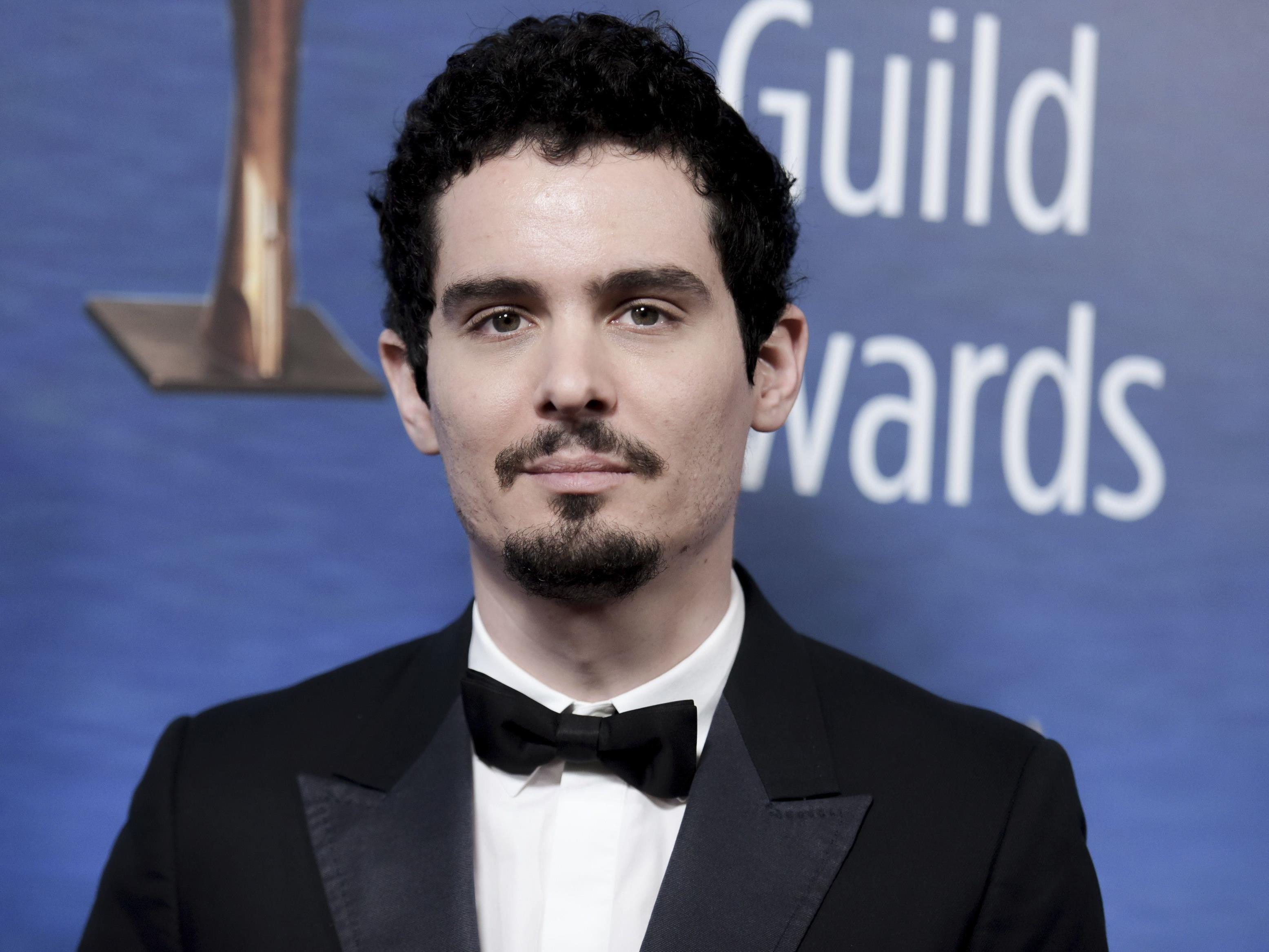 """""""La La Land""""-Regisseur Damien Chazelle könnte bei der Oscar-Verleihung Rekorde brechen"""