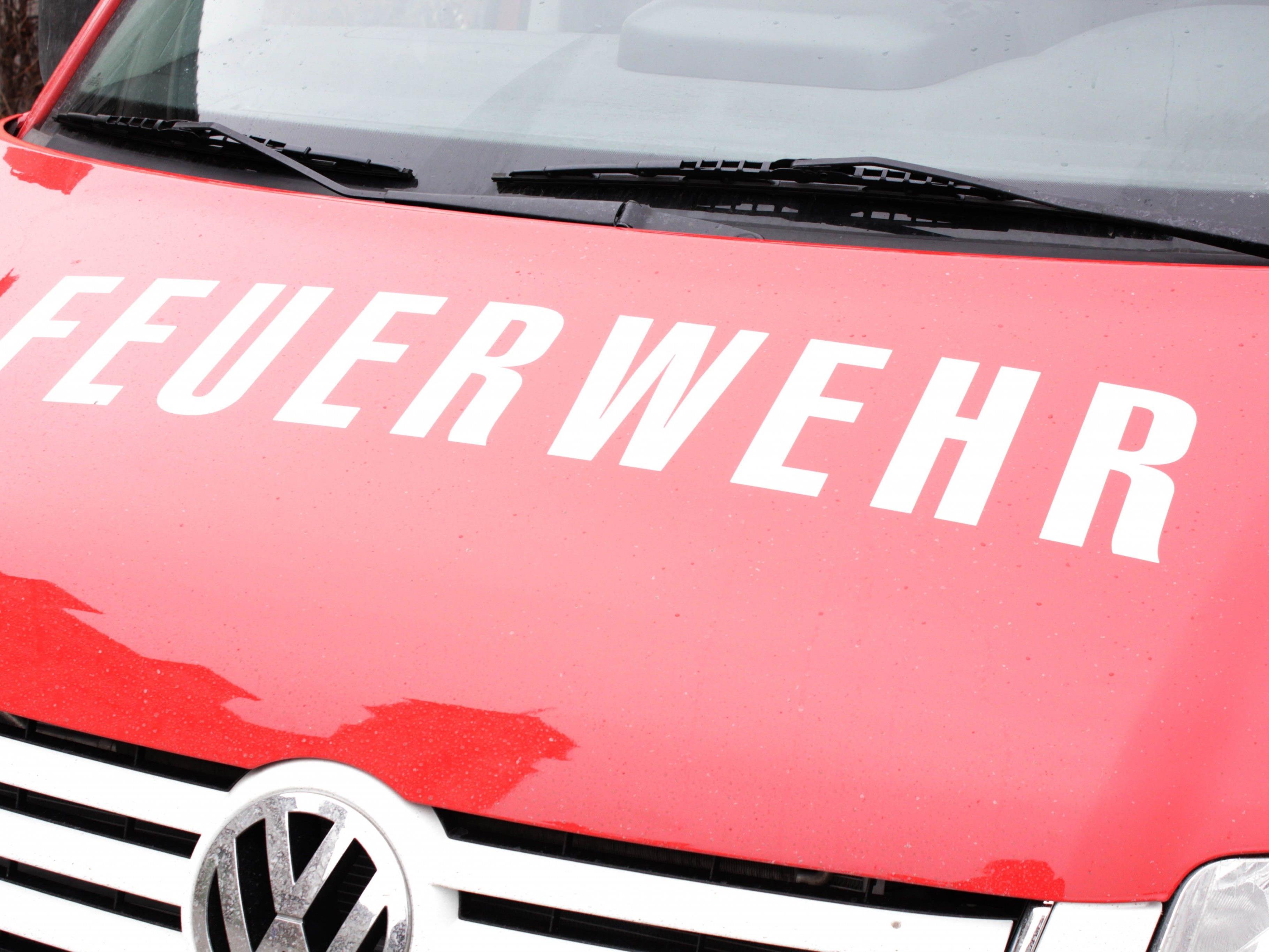Eine 75-jährige Frau wurde aus dem Hafenbecken in Wien gerettet.