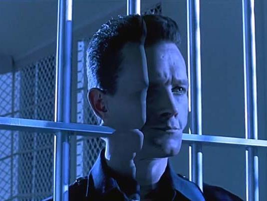 """Natürlich ist auf """"Terminator 2"""" unter den Oscar-Gewinnern für die besten visuellen Effekte"""