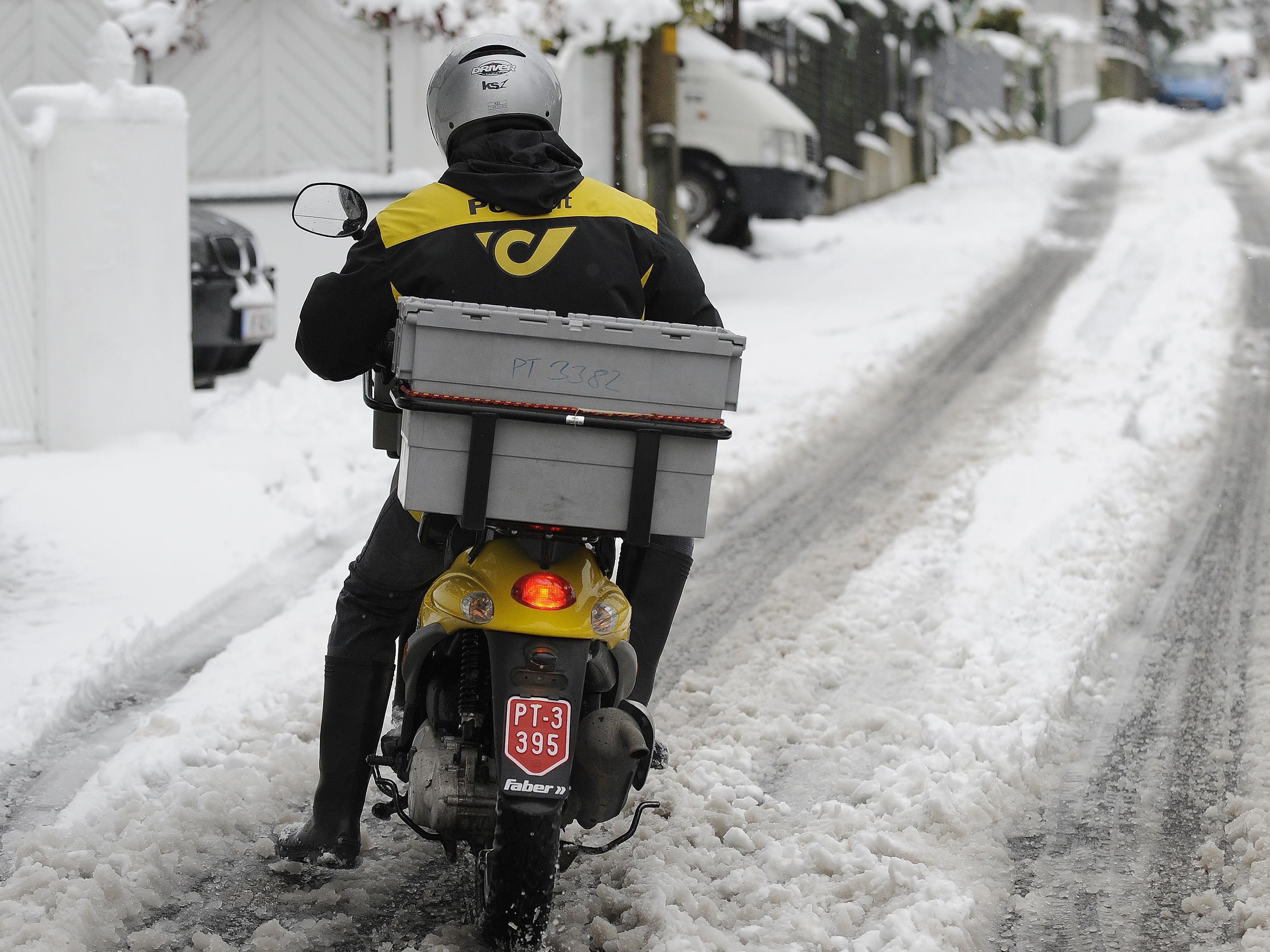 Die Post-Gewerkschaft klagt über Personalmangel bei den Brieftägern