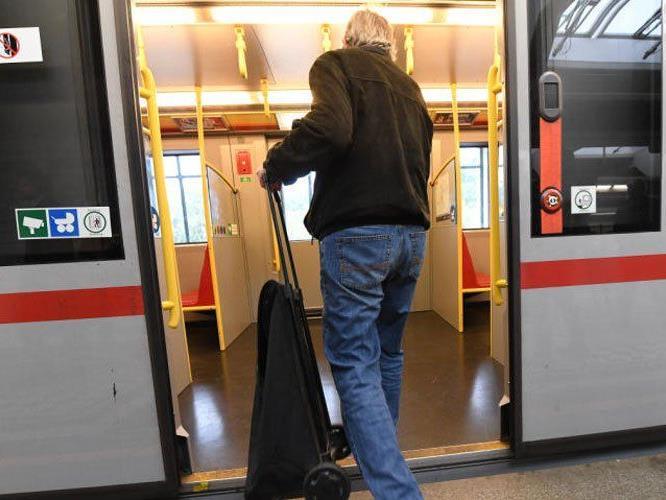 Die Wiener U-Bahnlinie U4 hat zuletzt wegen mehrerer Störungen für Unmut gesorgt.
