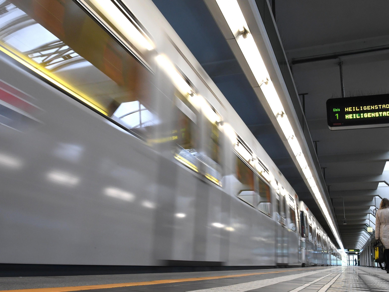 """Die """"Sektion 8"""" will gegen die Entnahmeboxen bei den Wiener U-Bahn-Stationen vorgehen"""