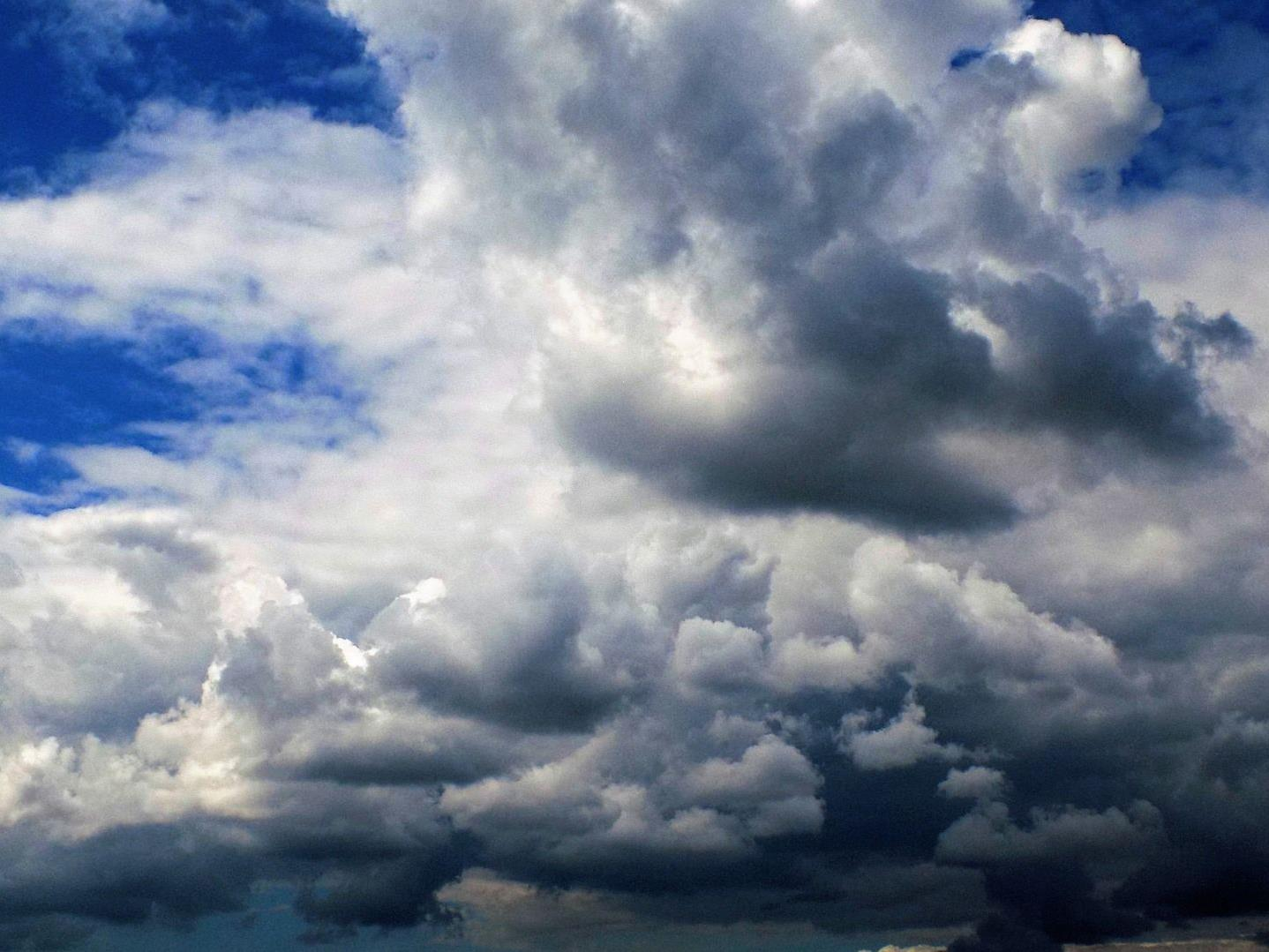 Die Wetterprognose zum Wochenende darüber hinaus