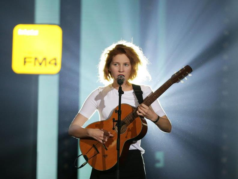 Im Vorjahr ging der FM4 Award an Schmieds Puls.