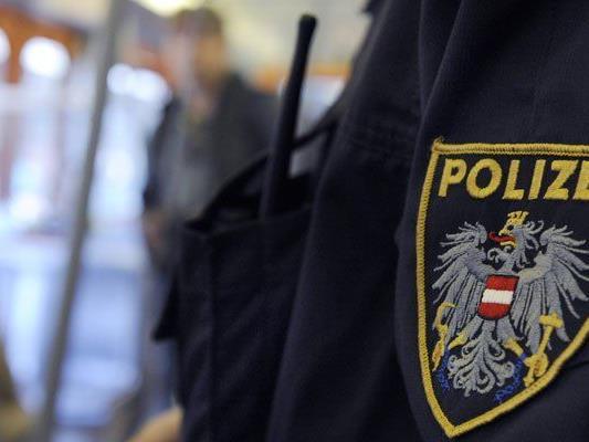 Ein mutmaßliches Einbrecherduo wurde in Ottakring verhaftet