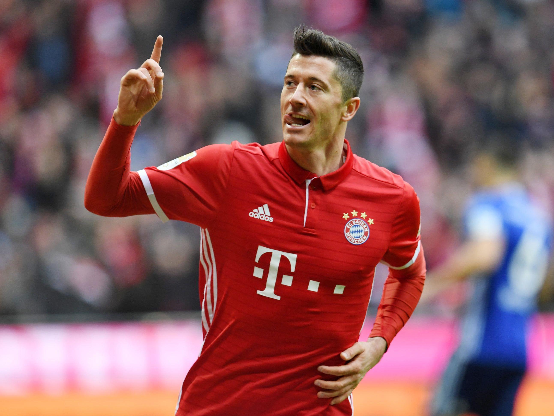 Bayern München Gegen Arsenal