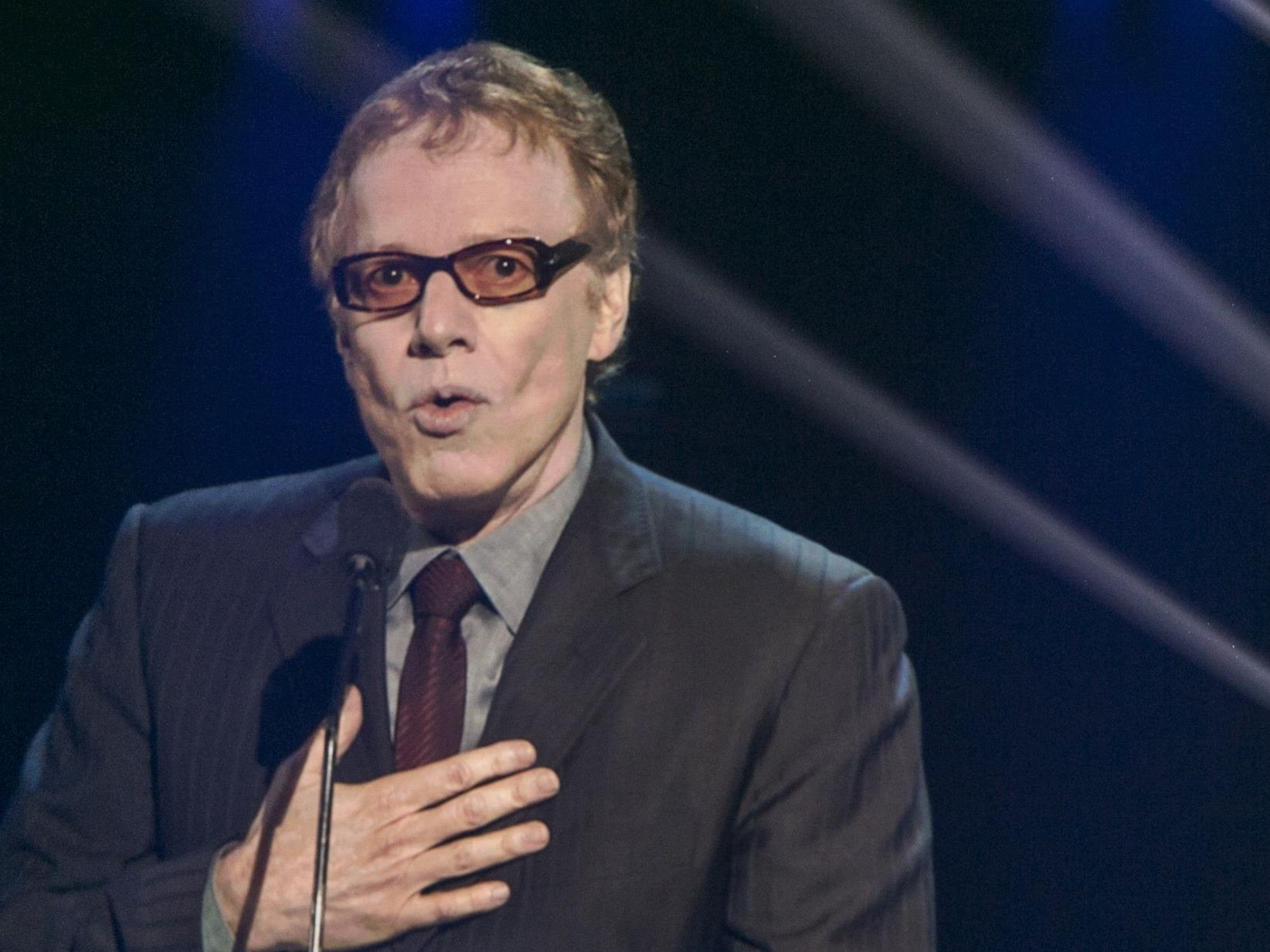 Danny Elfman erhält bei Gala am 29. September den Max Steiner Film Award