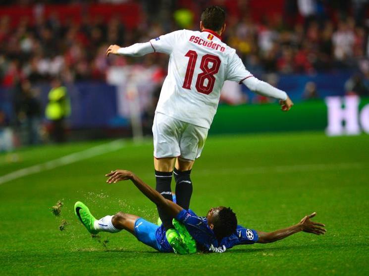 Sevilla verpasst höheren Sieg
