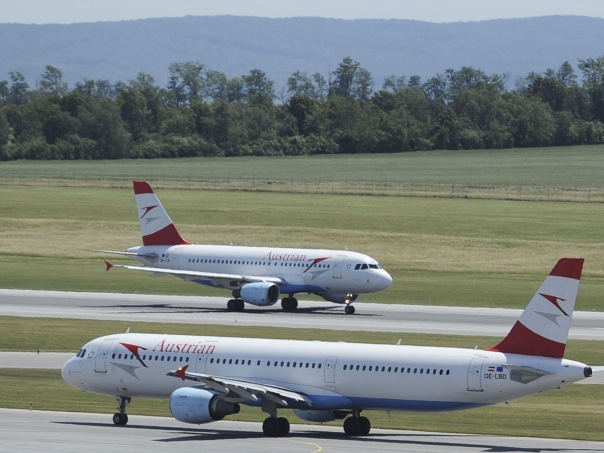 Die von den Flughafen-Betreibern geplante dritte Piste in Schwechat ist für das Bundesverwaltungsgericht nicht genehmigungsfähig