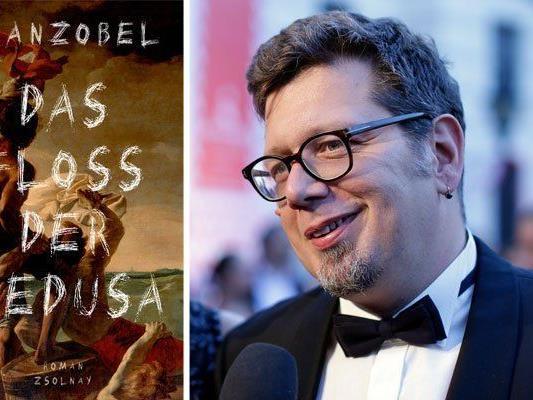 Der österreichische Schrifsteller Franzobel legt einen neuen Roman vor