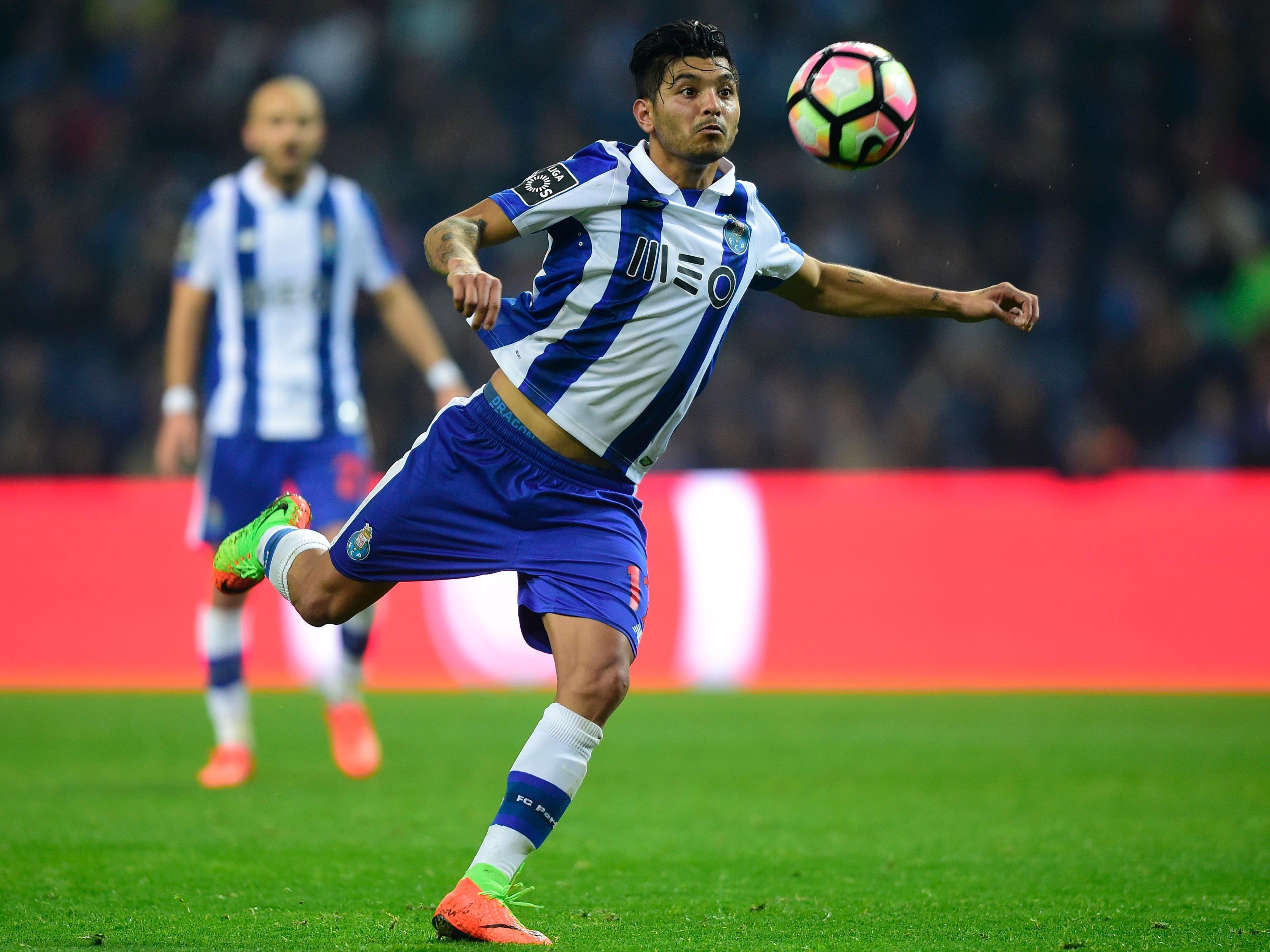 Hier können Sie das Match zwischen FC Porto und Juventus Turin live verfolgen.