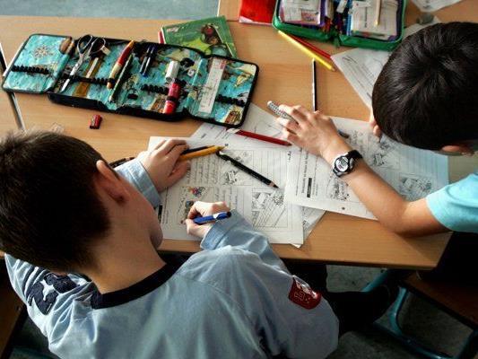 Ab 13. Februar gibt es wieder Lern-Unterstützung für mehr als 10.000 Schüler.