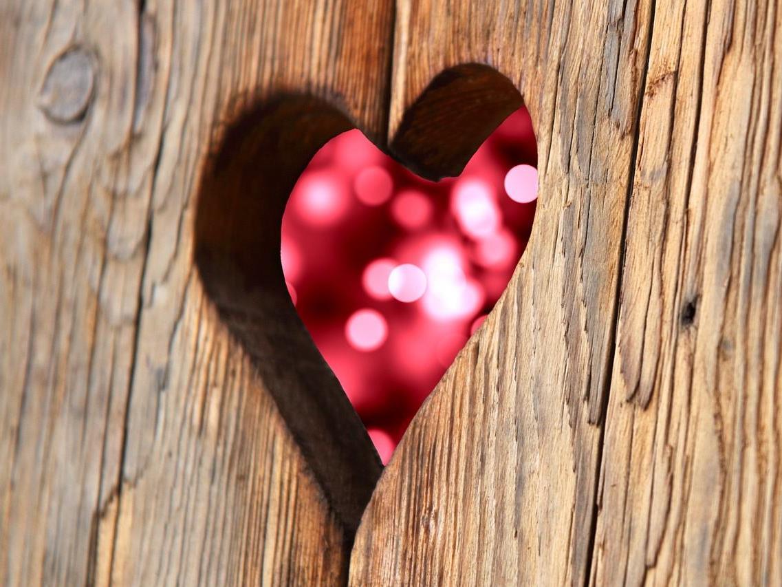 Valentinstagsgeschenke lassen sich schnell selbst basteln.