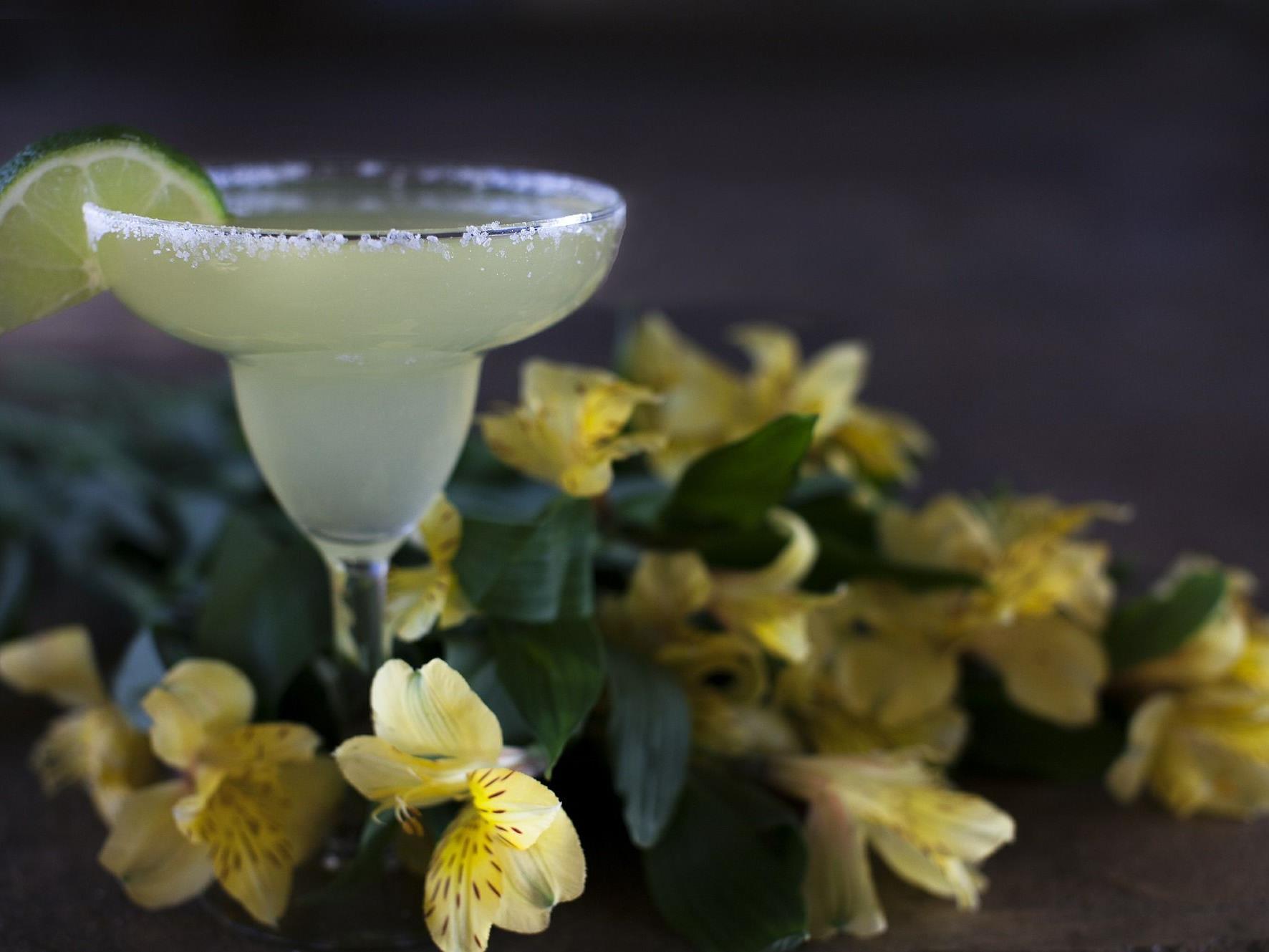 Am 22. Februar ist Tag der Margarita.