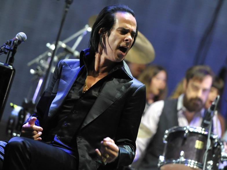 Nick Cave kehrt nach Wien zurück.