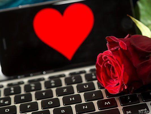 Online-dating auf nummer sicher gehen