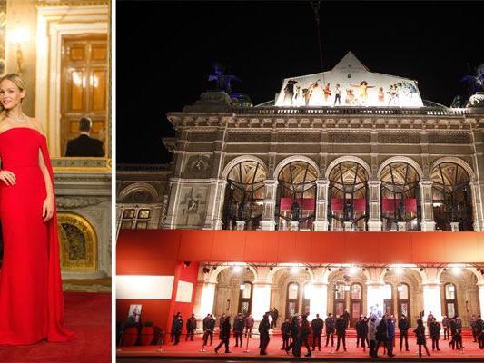 Der ORF-Abend steht ganz im Zeichen des Wiener Opernballs 2017